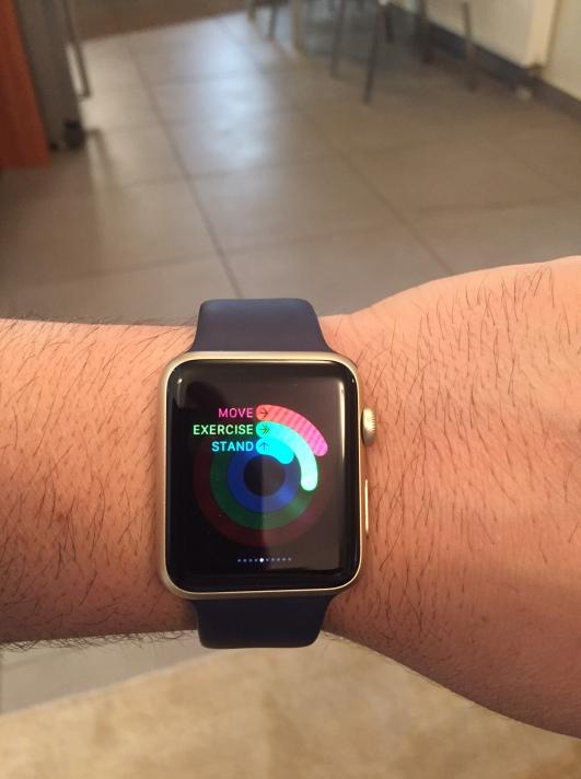 Apple watch bracelet 2