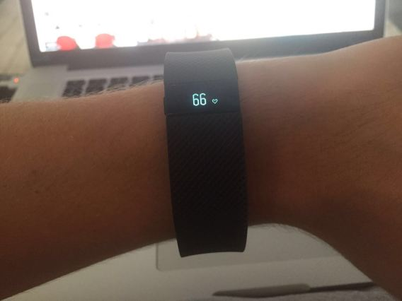 Fitbit 1
