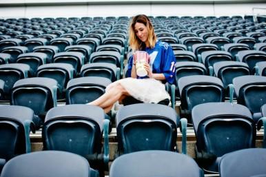 Game day Fashion Sportsanista's blog